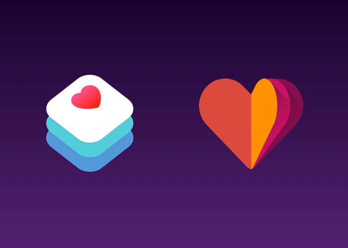 A few insights on mobile fitness app development with HealthKit and Google Fit